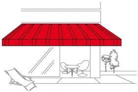 types de stores stores sud. Black Bedroom Furniture Sets. Home Design Ideas