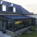 store veranda