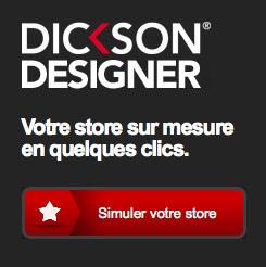 Dickson Designer