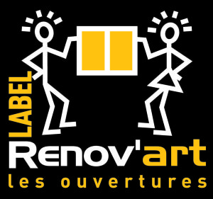 le label renov'art